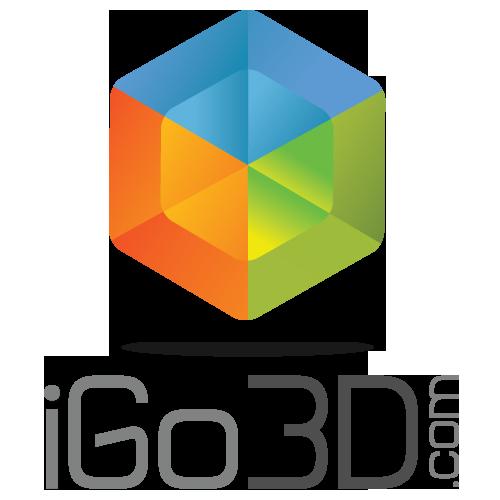 iGo3D: 3D Drucker Shop | 3D Drucker für zuhause