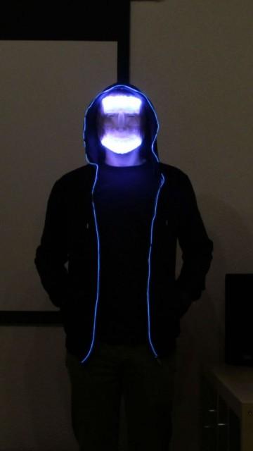 led maske2
